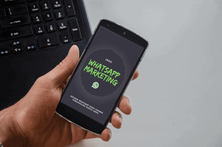 kelas whatsapp marketing