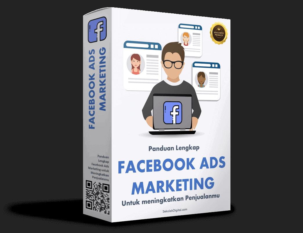 Facebook Ads Marketing - Sekolah Digital