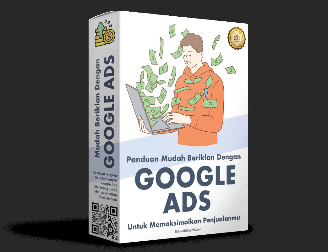 google ads - sekolah digital