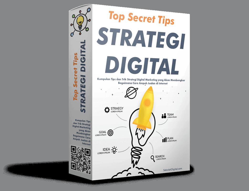 Strategi Digital - Sekolah Digital